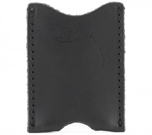 Saddleback Leather Sleeve Wallet